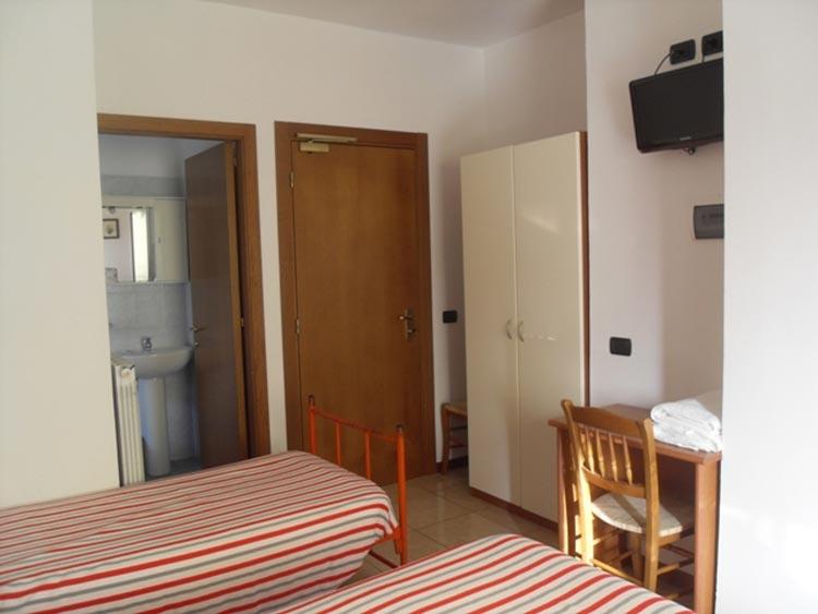 Hotel Vicino A Ferrara