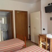 Hotel Ferrara Camera doppia