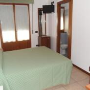 Hotel Ferrara Camera Singola