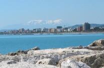 San Benedetto del Tronto, Ein Urlaub zwischen Meer und Hügeln.